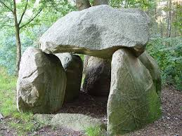 Schwabstedt dolmen