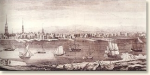 PortPhilly in 1756